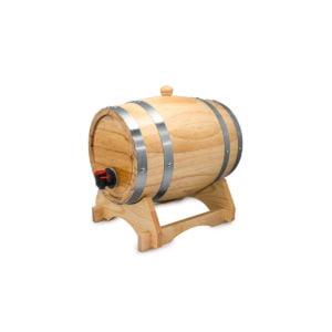 Barril dispensador de vino -Omega Detalles
