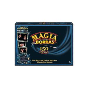 MAGIA BORRAS- OMEGA DETALLES