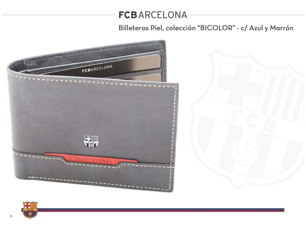 FC Barcelona Productos