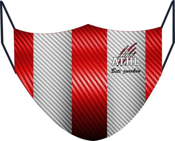 Mascarilla homologada – 05 con diseños atrevidos