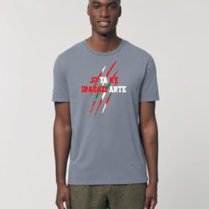 Camiseta Chico Mapa Jotake