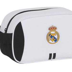 Neceser Real Madrid 1 cremallera