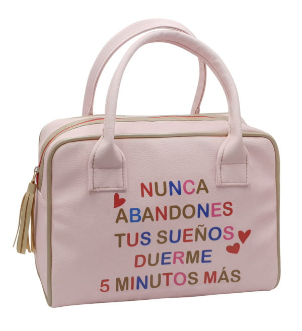 NECESER BAG CON ASAS COLOR 30